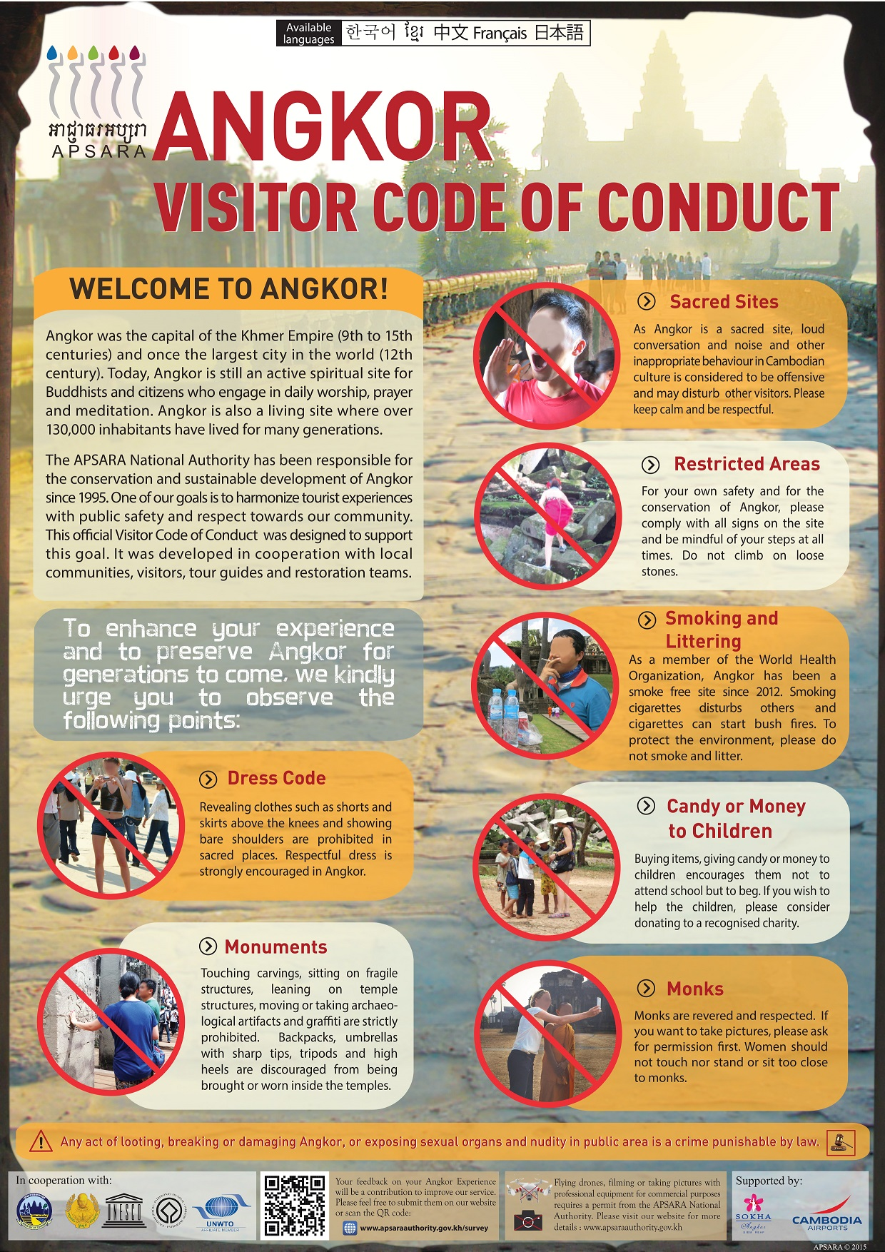 Battambang Code of Conduct